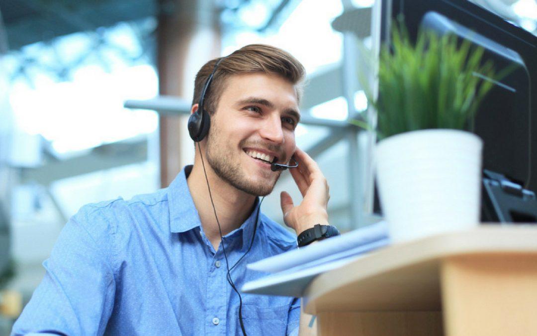 Büroservice Telefonservice für Ihr Unternehmen?