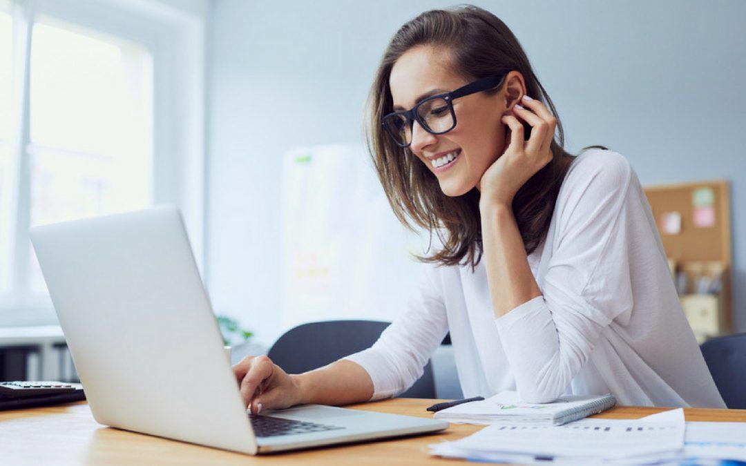 Virtuelle Sekretärin – Was macht sie?