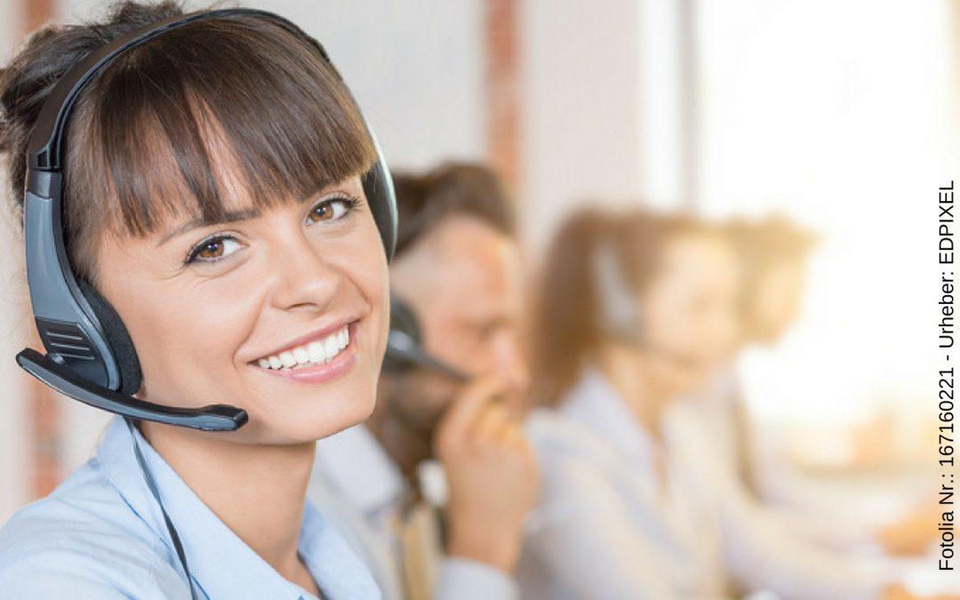 Sekretariats- und Telefonservice – Was macht er?