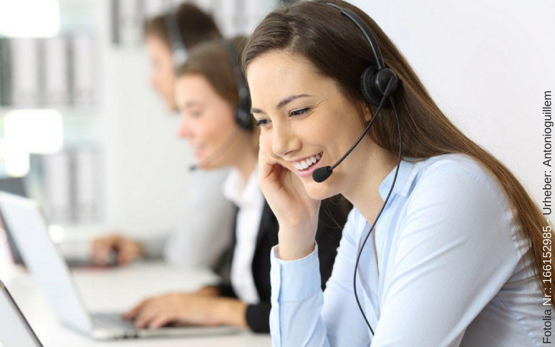 Telefonannahme extern – Wann ist es sinnvoll?