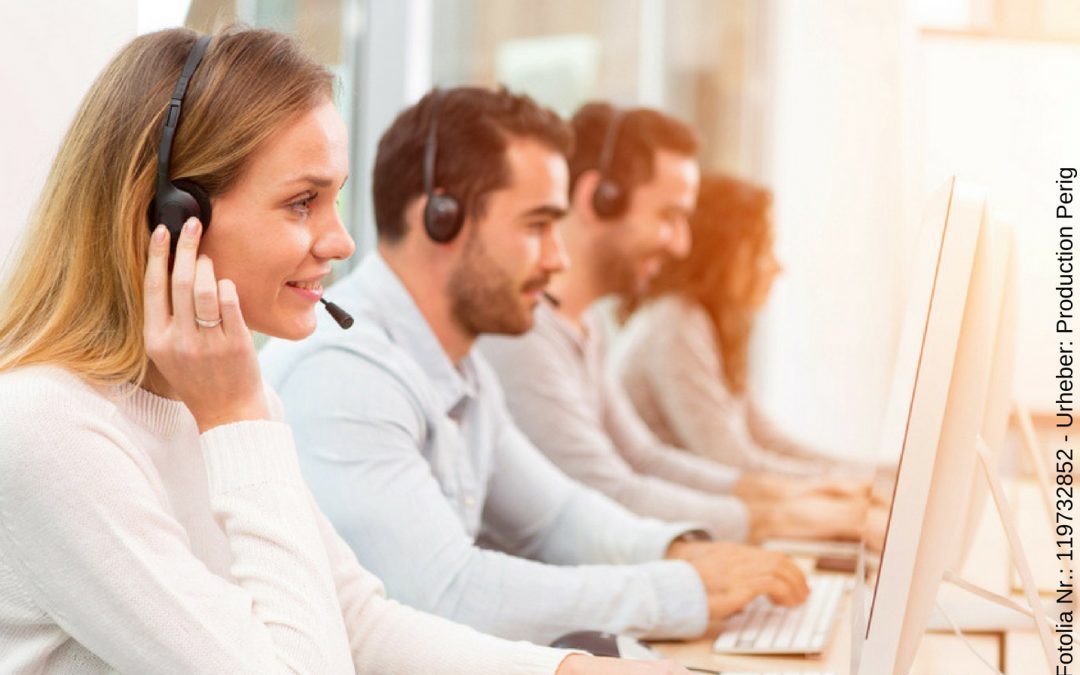 Telefonzentrale outsourcen – Warum, wann, wie?