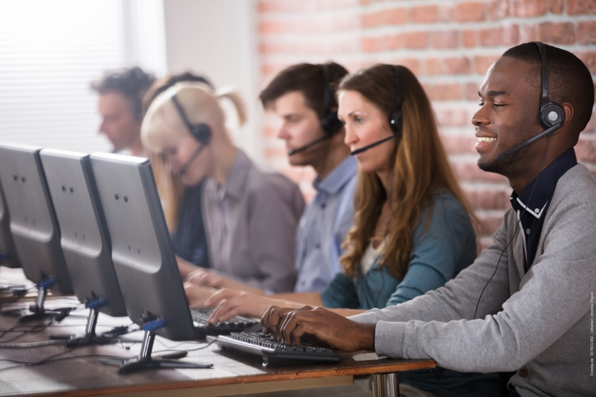 Inbound Call Center – Ihre verlässliche Telefonannahme